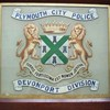 Plymouth City Police flag