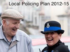 The local policing plan