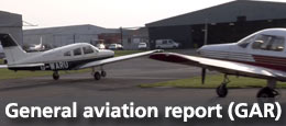 General aviation report