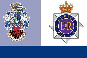 Dorset and Devon & Cornwall Police logo