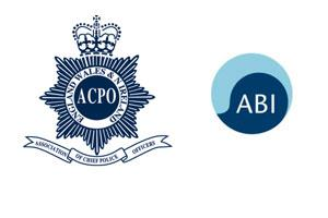 Association of Chief Police Officers and Association of British Insurers