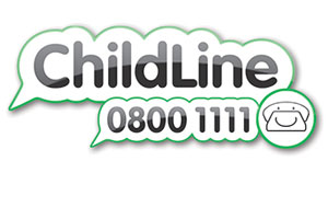 Childline: call or chat online 0800 1111
