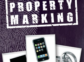 property-marking