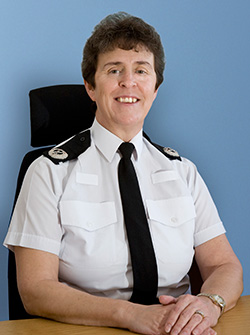 Assistant Chief Constable (2)