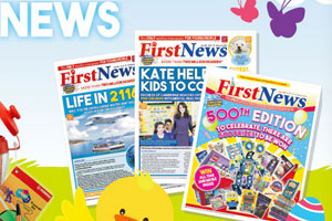 First news: a newspaper for young people