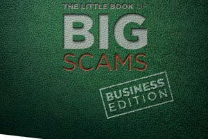 Little Big Book of Scams Business Edition