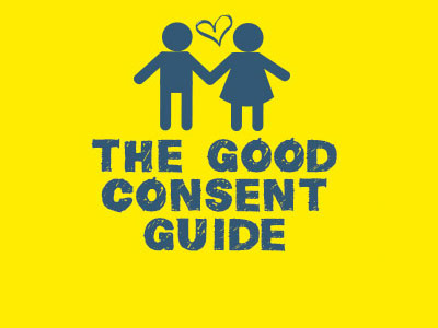 The good consent guide