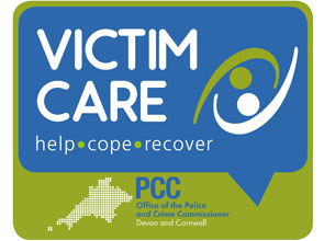 PCC victim care unit