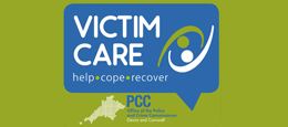 Victim care unit
