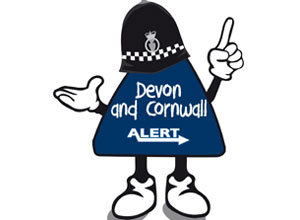 Devon and Cornwall Alert Character