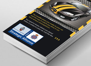 Vehicle modifications and the law leaflet