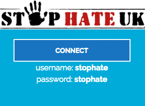 BSL Stop Hate Crime Service