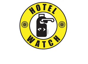 Hotel watch logo