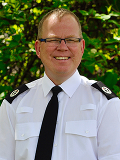 Assistant Chief Constable (3)